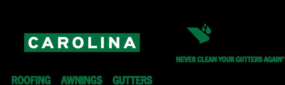 Carolina Gutter Helmet logo